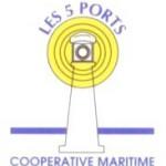 Logo Coopérative des 5 ports