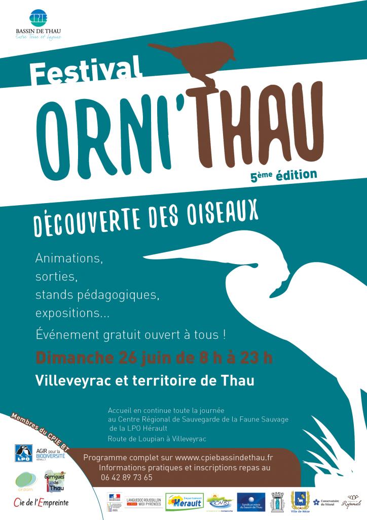 Affiche A3 ornithau_160623