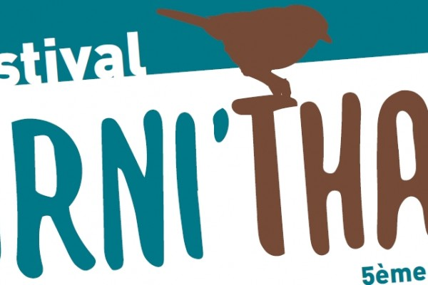 logo ornithau 2016