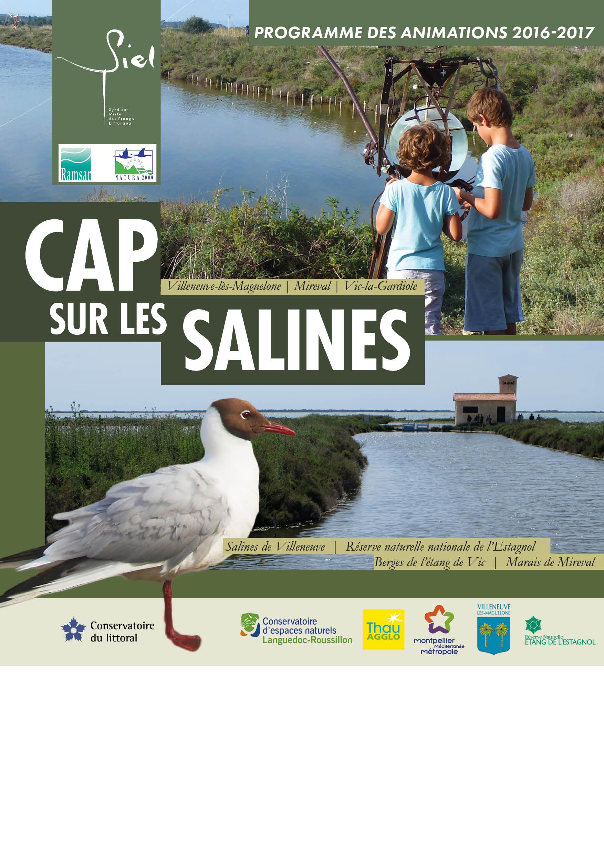 Cap salines 2016 CPIE