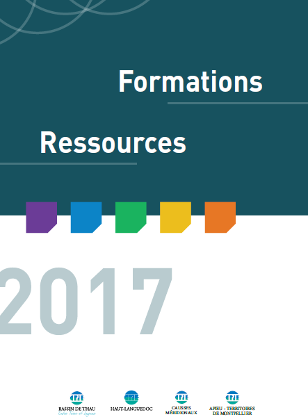 Catalogue de formations 2017 CPIE
