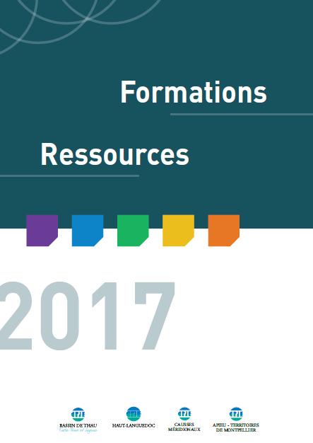 Catalogue de formations 2017 CPIE